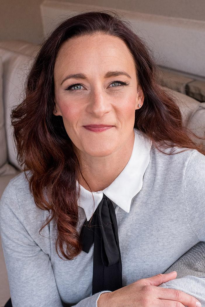 Stephanie Brook, Founder & President of Inleit Properties
